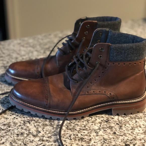 deb65d06c8e Johnston & Murphy Boots